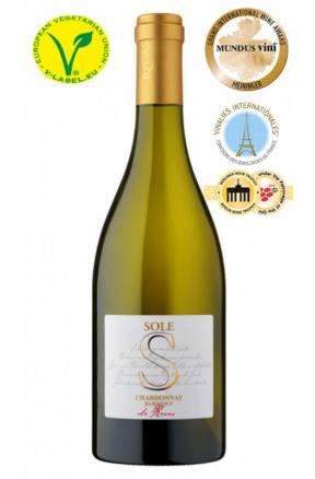 Sole Chardonnay Recas